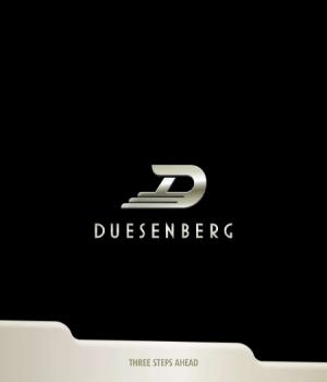 2013 Duesenberg Katalog