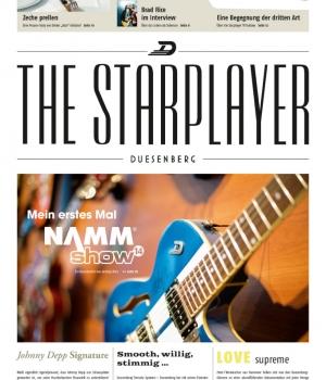2014 Starplayer NEWS