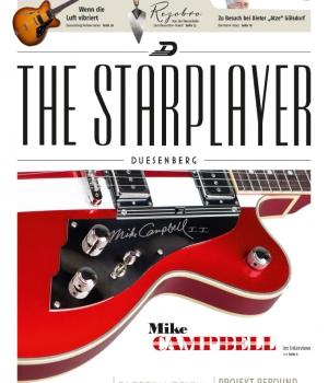 2015 Starplayer NEWS