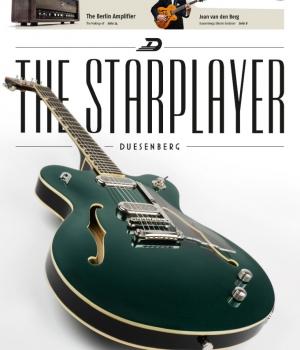 2017 Starplayer NEWS