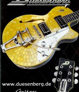 2003 Duesenberg Katalog