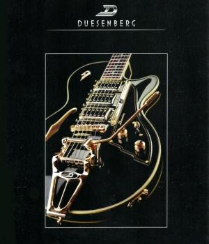 2012 Duesenberg Folder